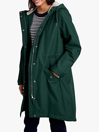 Seasalt RAIN® Collection Plant Hunter Raincoat, Firth