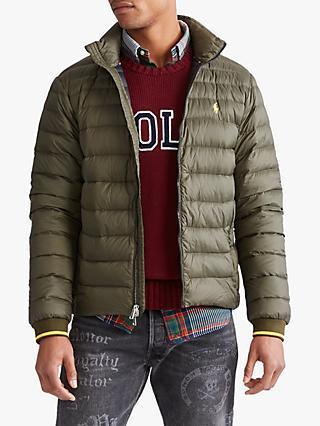 f7d801e06 Men's Jackets & Coats | Leather, Blazer, Bomber, Linen | John Lewis