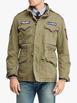 bacec1015 Men's Jackets & Coats | Leather, Blazer, Bomber, Linen | John Lewis
