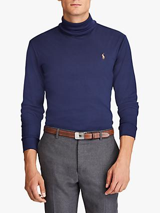 Polo Ralph Lauren Turtle Neck T-Shirt