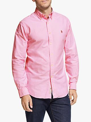 88bea2b6 Men's Shirts | Casual, Formal & Designer Shirts | John Lewis