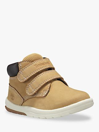 Timberland Children's Toddle Track Boots