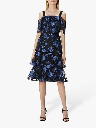 Coast Cruella Dress, Navy