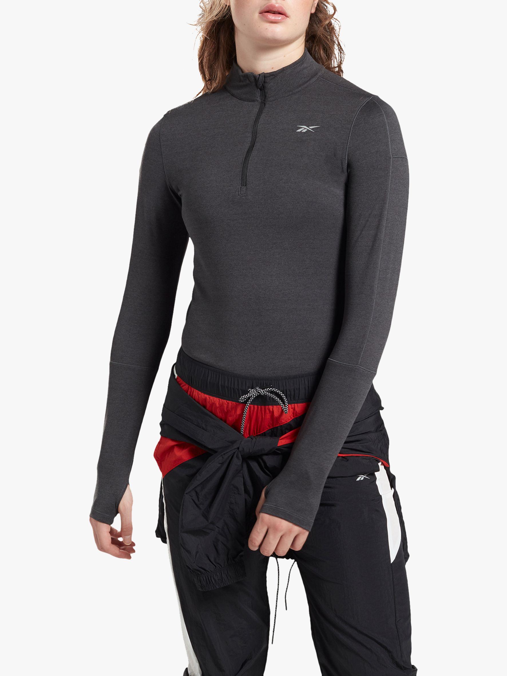 Reebok Reebok Training Essentials Sweatshirt, Charcoal