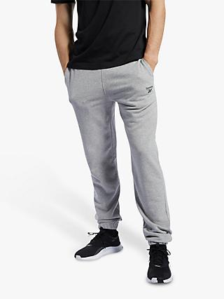 Reebok Training Essentials Jogging Bottoms