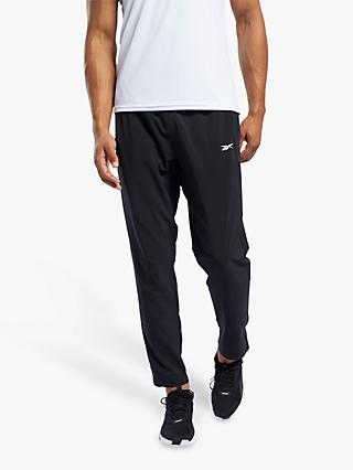 Reebok Workout Ready Tracksuit Bottoms