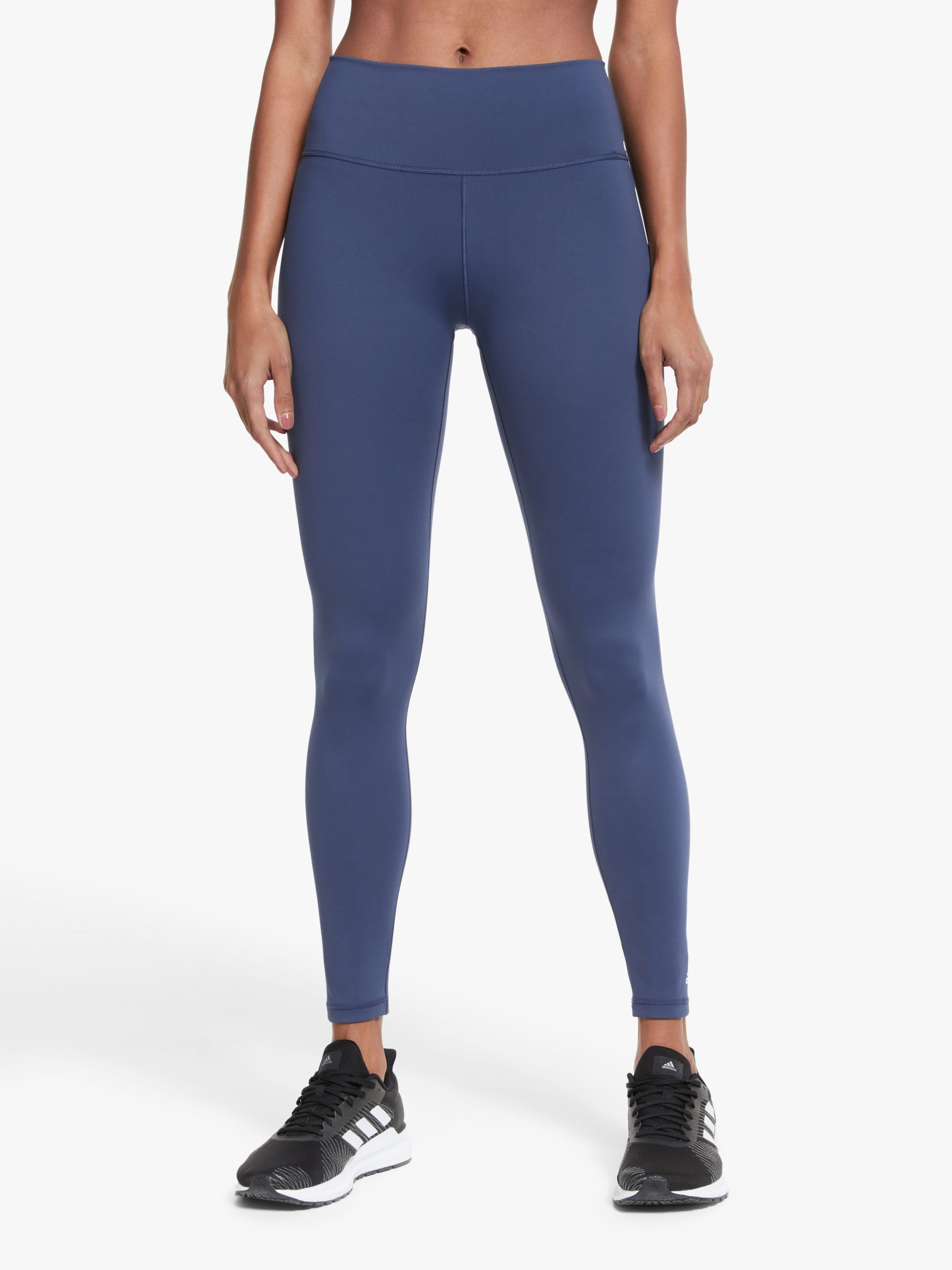 Adidas adidas Believe This Long Training Tights, Tech Indigo