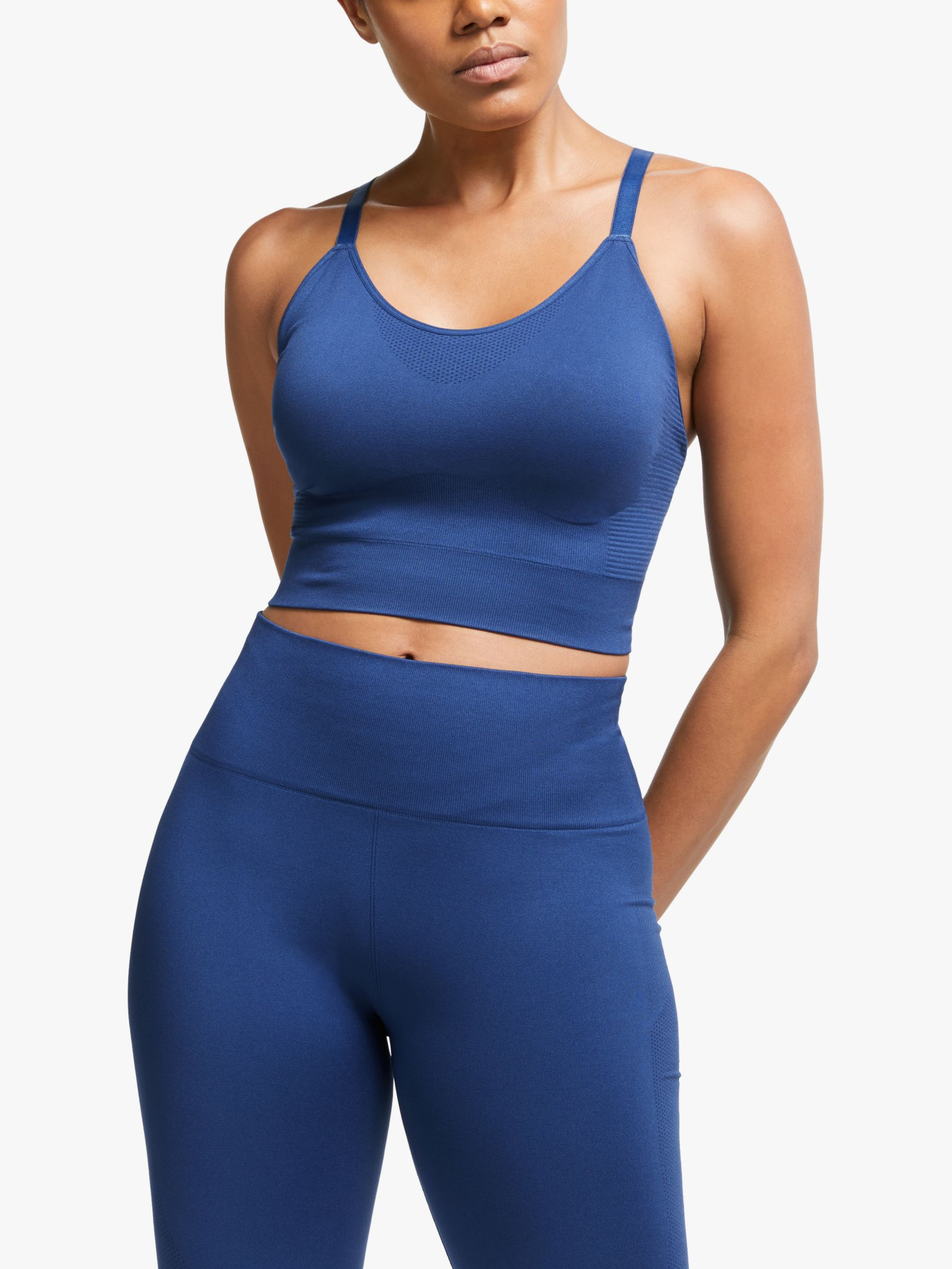 Adidas adidas Seamless Sports Bra