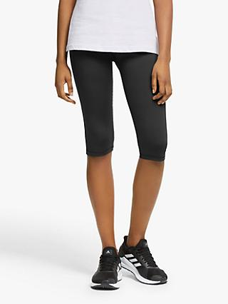 adidas Alphaskin Capri Training Tights
