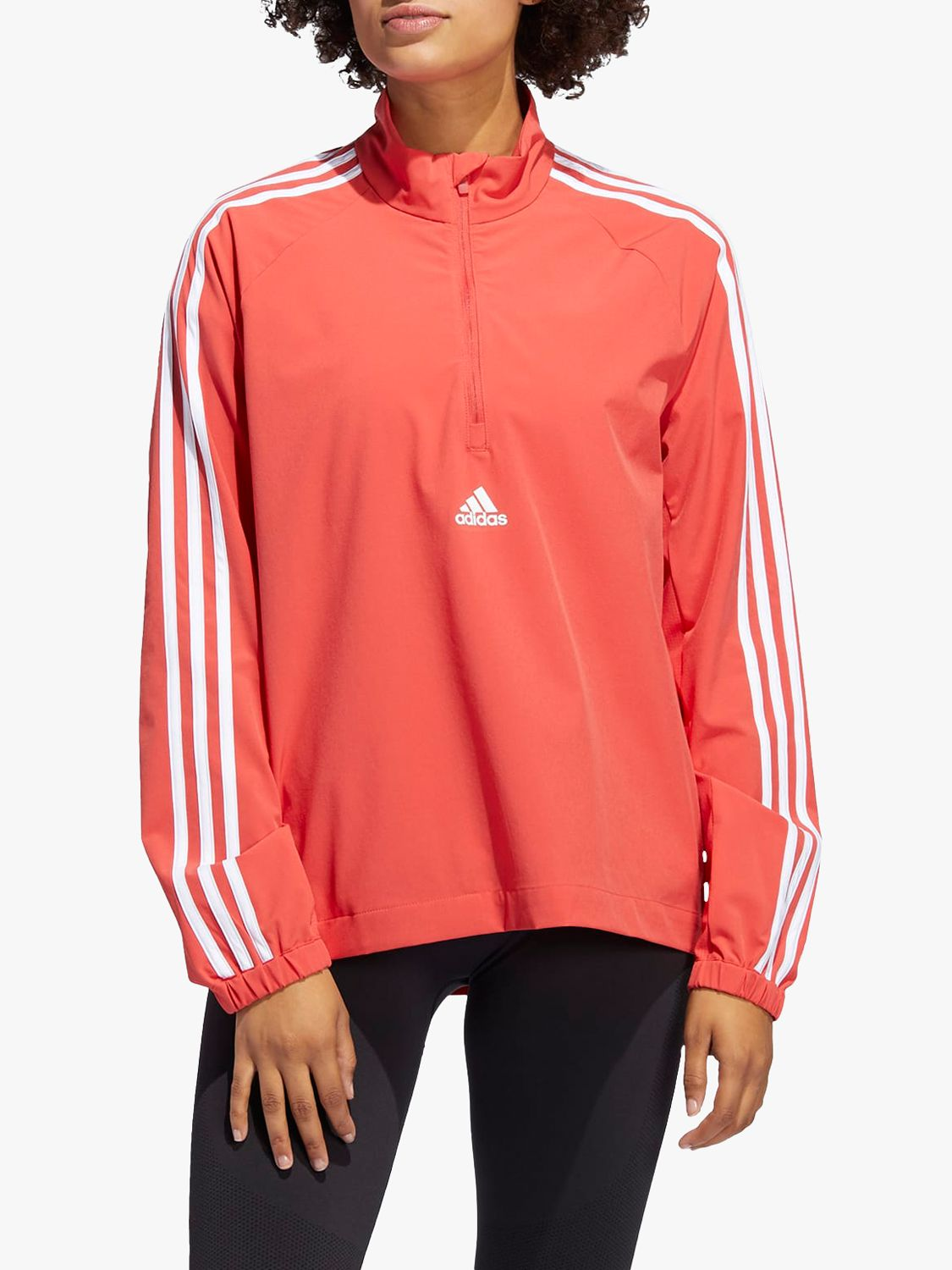Adidas adidas 3-Stripes Cover-Up Women's Training Jacket