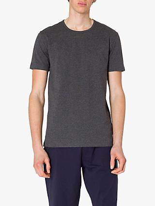 Paul Smith Cotton Lounge T-Shirt, Charcoal