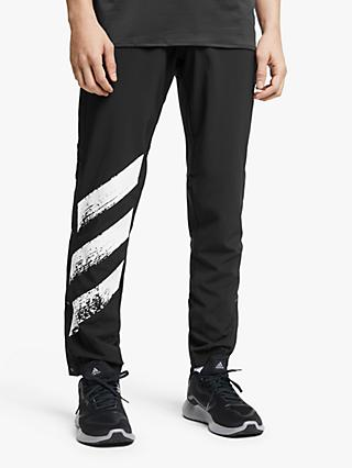 adidas Decode Tracksuit Bottoms, Black