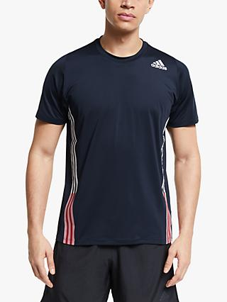 adidas FreeLift 3-Stripes Training Top