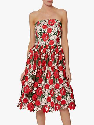 06dca7219c49 Women's Midi Dresses | Womenswear | John Lewis & Partners