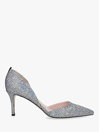 SJP by Sarah Jessica Parker Phantom Stiletto Heel Court Shoes, Multi