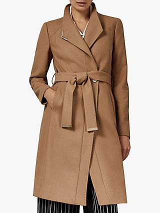 fade523779 Women's Long Coats | Outerwear | John Lewis & Partners