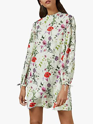 Ted Baker Imane Tunic Dress, White