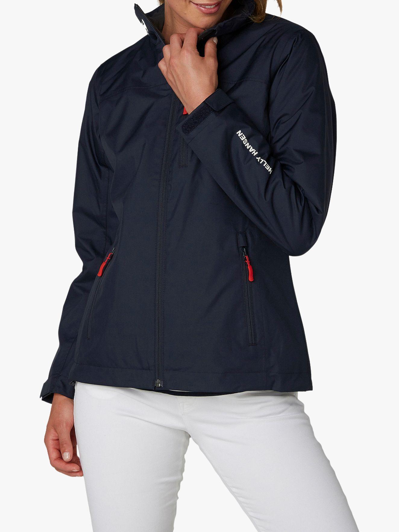 Helly Hansen Helly Hansen Crew Midlayer Women's Waterproof Jacket