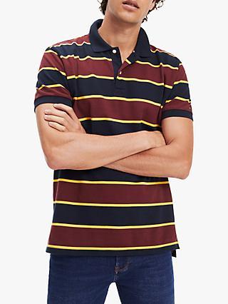 4d835aeb Men's Polo Shirts   Polo Ralph Lauren, Fred Perry, Hackett   John Lewis