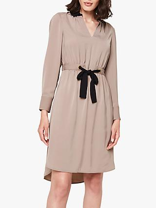 Damsel in a Dress Hannah Colourblock Tunic Dress