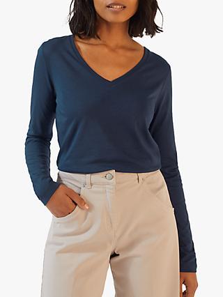 fcec434cd Jigsaw | Women's Shirts & Tops | John Lewis & Partners