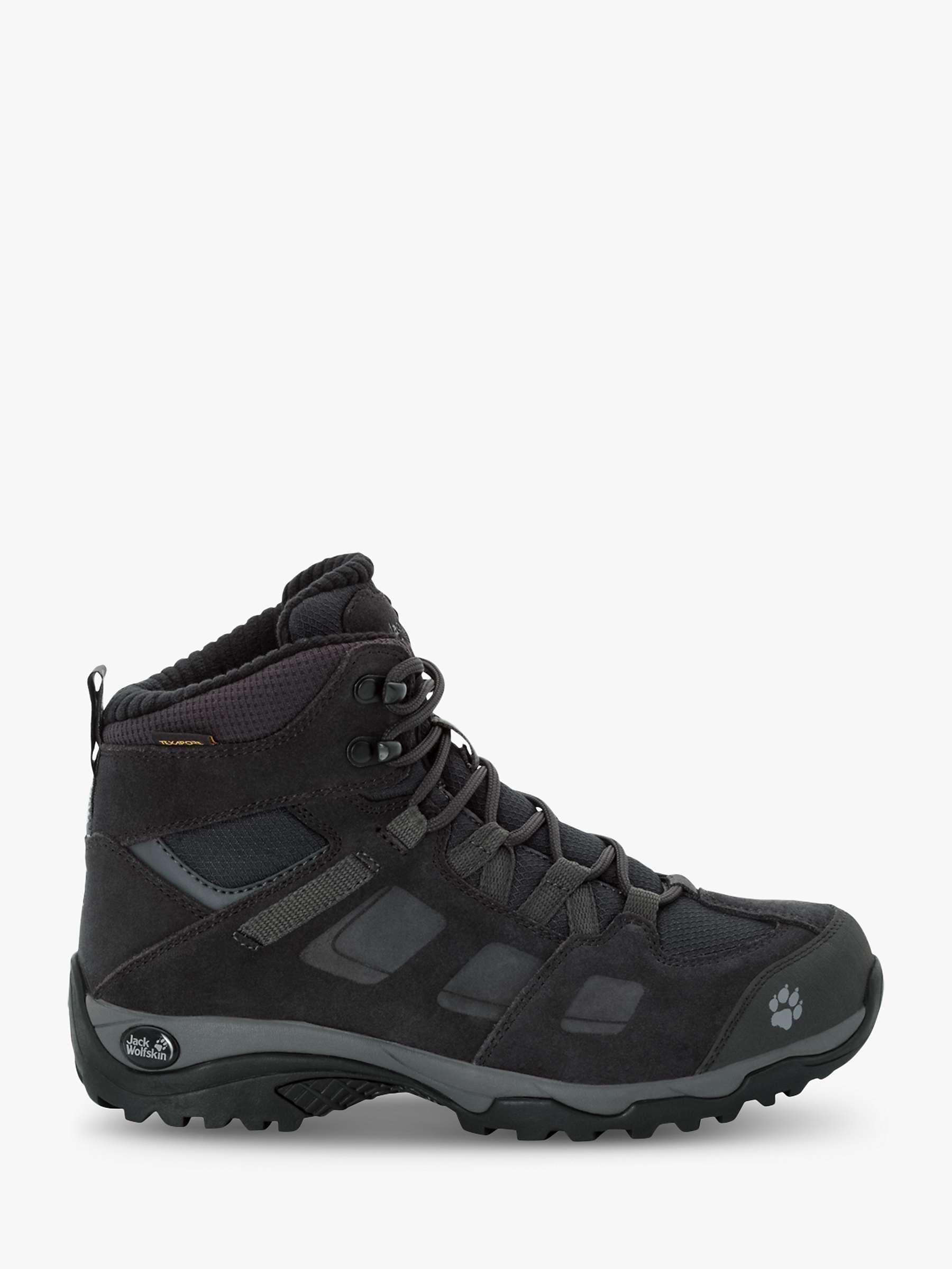 Los Angeles najwyższa jakość Zjednoczone Królestwo Jack Wolfskin Vojo Hike 2 Texapore WT Women's Walking Boots, Phantom/Dark  Steel