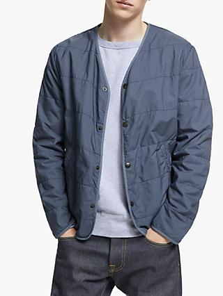Save Khaki United Quilted Liner Jacket
