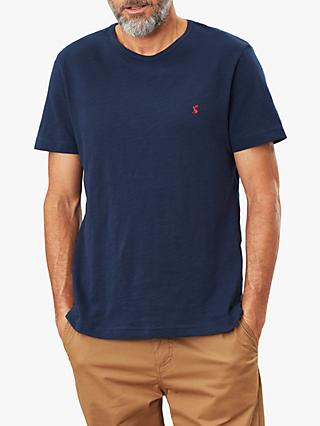 Joules Denton Solid Crew Neck T-Shirt