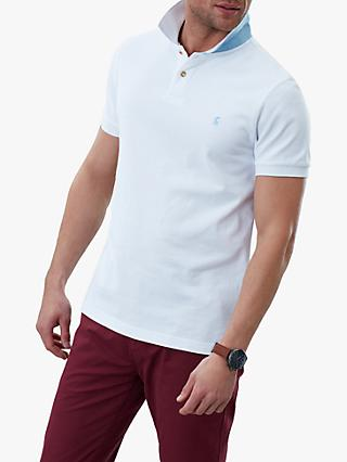 d6f790274 Men's Polo Shirts | Polo Ralph Lauren, Fred Perry, Hackett | John Lewis