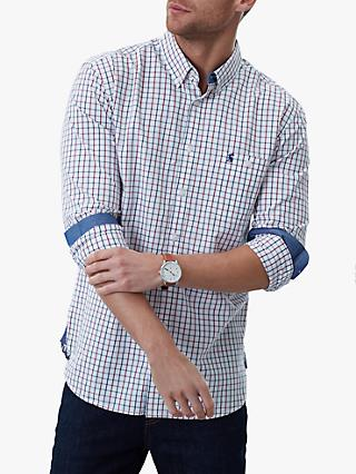 0fe5057b0 Men's Shirts | Casual, Formal & Designer Shirts | John Lewis