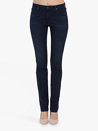 AG The Harper Straight Skinny Jean, Indigo Excess