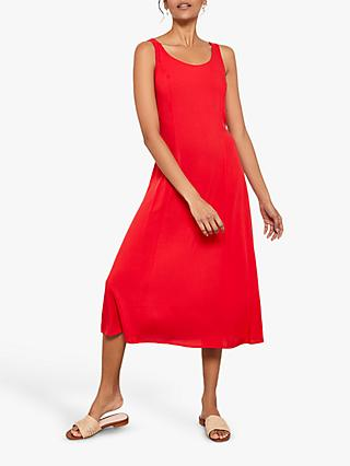 047778fad0759d Women's Red Dresses | Womenswear | John Lewis & Partners