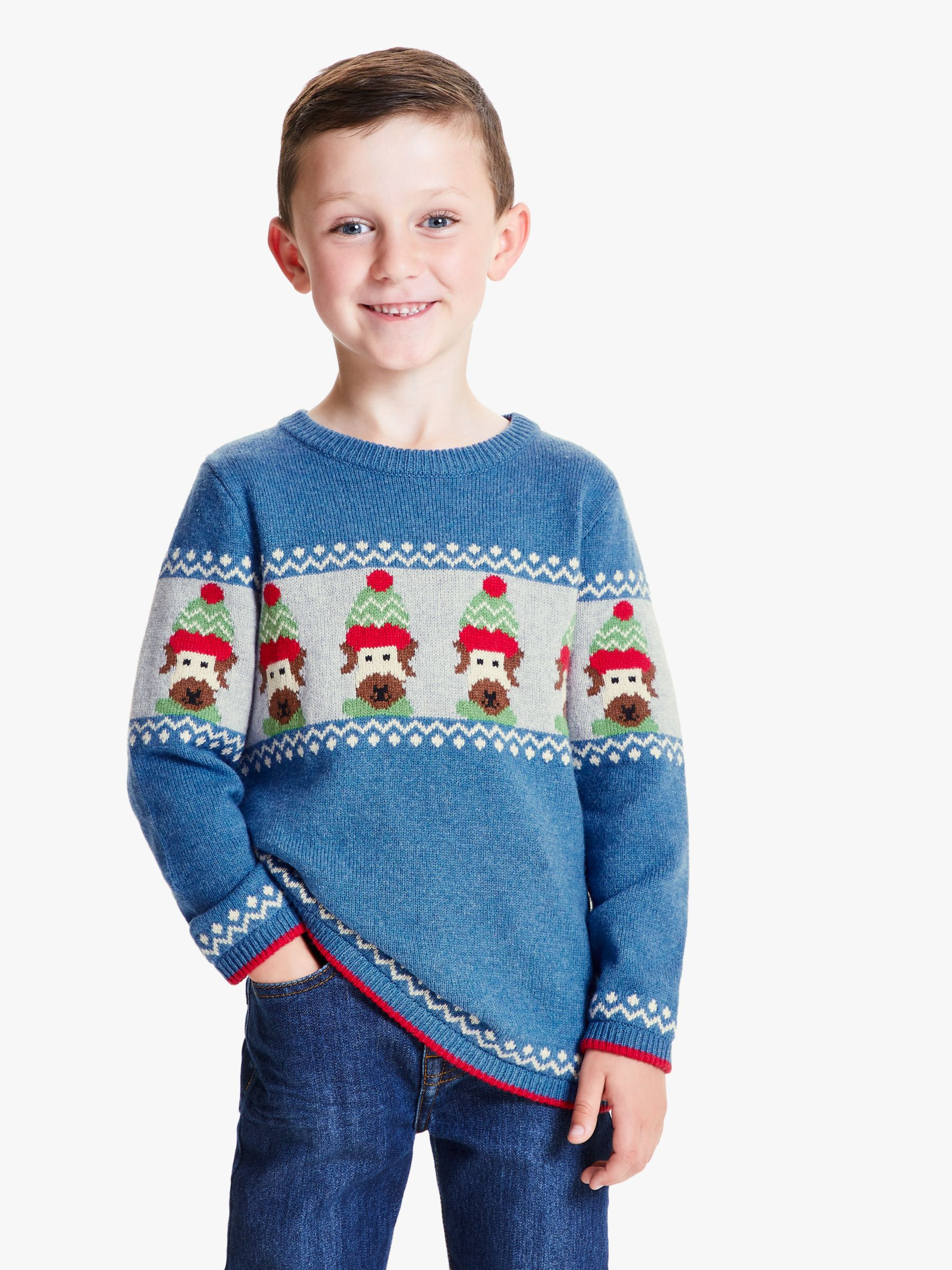Christmas Pet Rats Children/'s Unisex Christmas Jumper