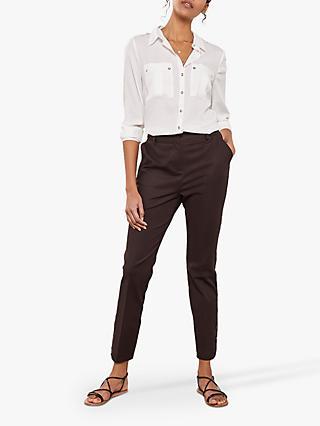 7e85b4e8c1278 Women's Trousers & Leggings | John Lewis & Partners