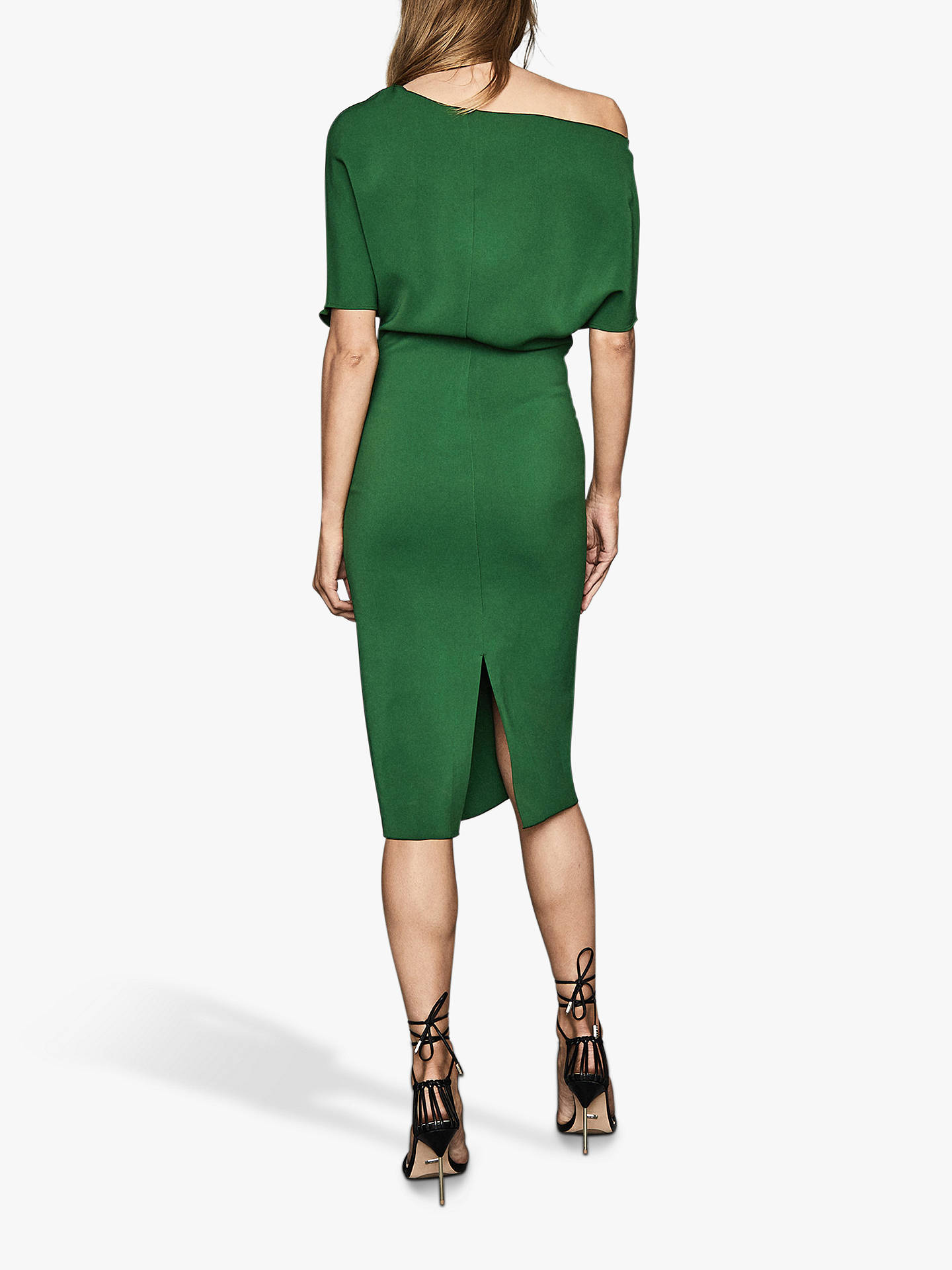 Reiss Madison Bodycon Dress at John Lewis & Partners