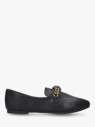 Kurt Geiger London Chelsea Loafers, Black