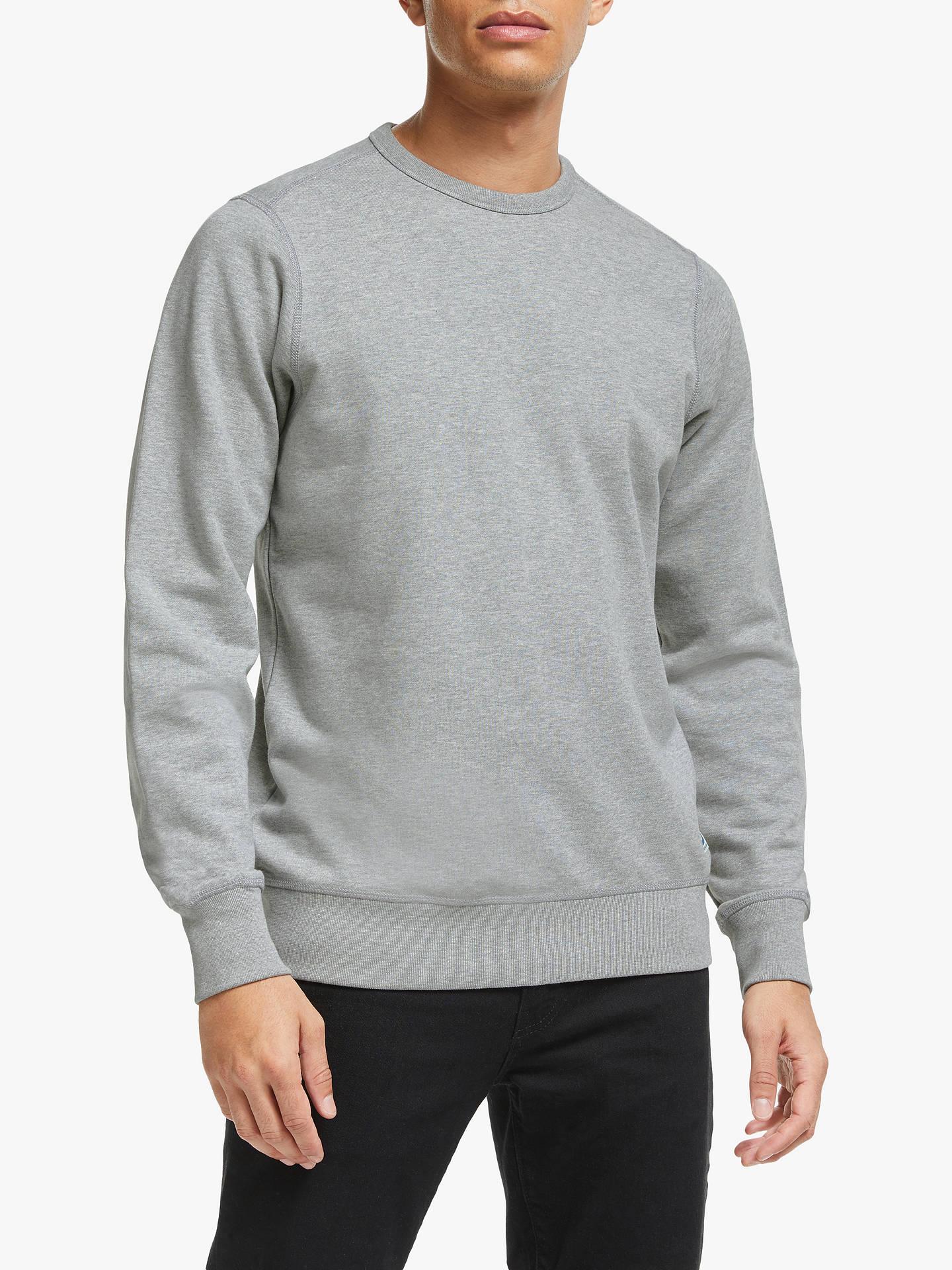 Fj/ällr/även Mens Greenland Sweatshirt M
