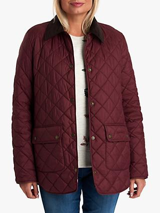 Barbour National Trust Moors Quilted Jacket