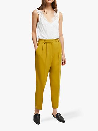 French Connection Alido Sundae Trousers