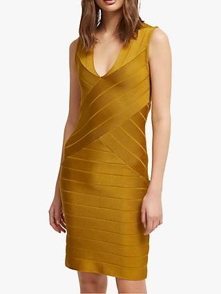 French Connection Zasha Spotlight Dress