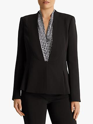 Fenn Wright Manson Giselle Jacket, Black