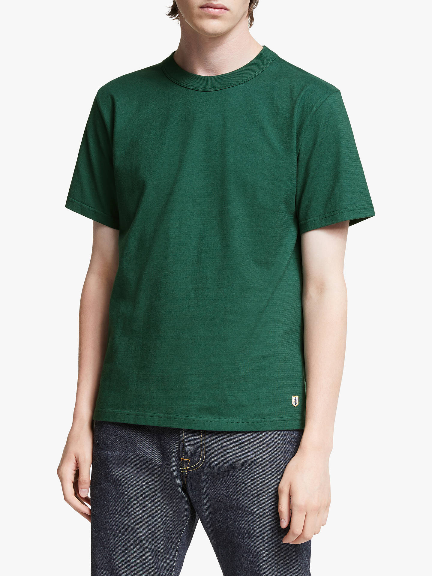 Under Armor Boys Any Court Any Time T-Shirt