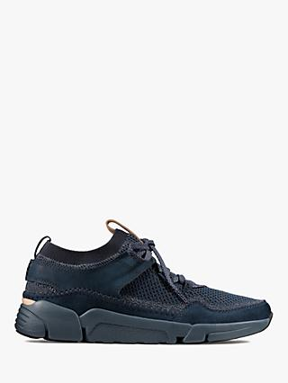 Clarks TriActive Up Trainers