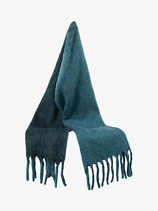 French Connection Ceri Wool Scarf