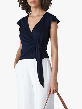 45e802b85c56fb Womens Linen Clothing   Linen Dresses   John Lewis