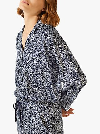e4617fb09ffc3 Pyjama Sets   Women's Nightwear   John Lewis & Partners