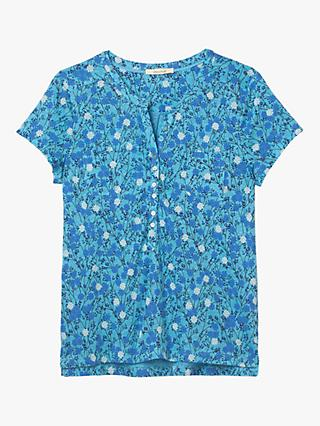 beadc86c 100% Linen | Women's Shirts & Tops | John Lewis & Partners