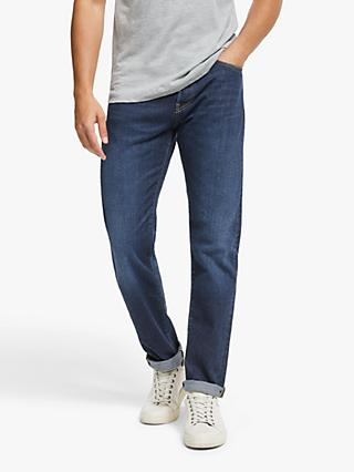 126bd418 Slim | Men's Jeans | John Lewis & Partners