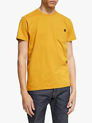 Edwin Short Sleeve Pocket T-Shirt
