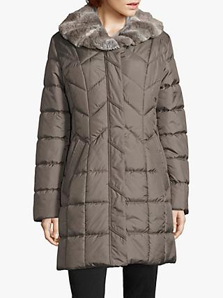 Betty Barclay Quilted Coat